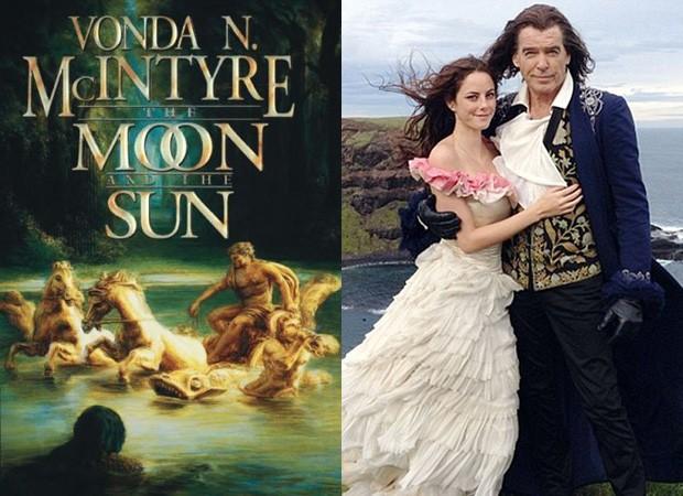 The Moon and the Sun, Vonda N. McIntyre (Foto: Divulgação)