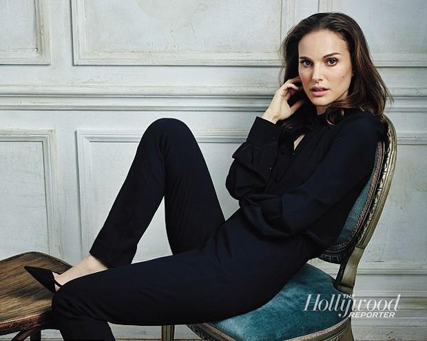 """Natalie Portman mostra descaso com seu Oscar: """"Nem sei onde está"""""""