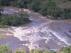 Chuva favorece melhora dos níveis dos principais rios no Sul de Minas