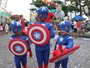 'Capitãozinho' América a postos em Olinda; SIGA (Aldo Carneiro / Pernambuco Press)