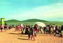 Praias do Lami e Belém Novo estão liberadas para banho