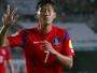 Novo reforço do Tottenham brilha, e Coreia do Sul goleia Laos por 8 a 0