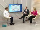 Médicos oferecem cirurgia gratuita para fissura labiopalatal no ES