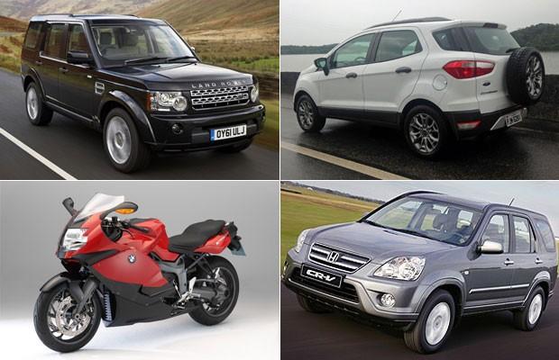 1,78 milhão de carros chamados para recall em 2015 não foram consertados (Foto: Divulgação)