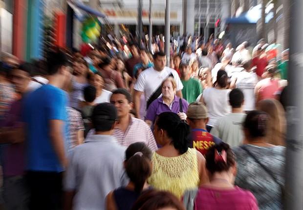Comércio ; varejo no Brasil ; lojas ; consumo ; Fecomercio ; varejistas ;  (Foto: Divulgação)