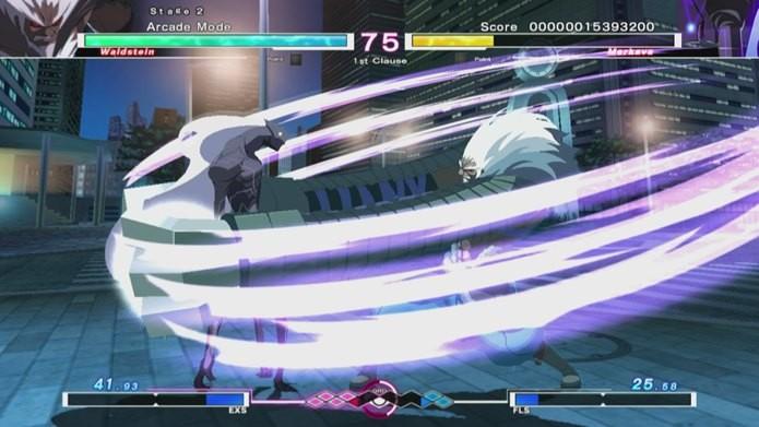 Apesar do visual e sequência de combos, o game é facílimo de jogar (Foto: Divulgação)