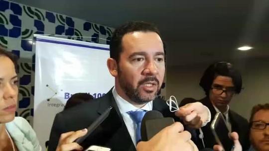 Ministro diz que orçamento de 2017 deve ter R$ 10 bi com nova repatriação