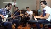Família Lima toca músicas pedidas por Claudia Raia e Fafá de Belém