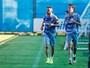 """Lesões, """"empatite"""" e afirmações: Grêmio oscila na 1º fase do Gauchão"""