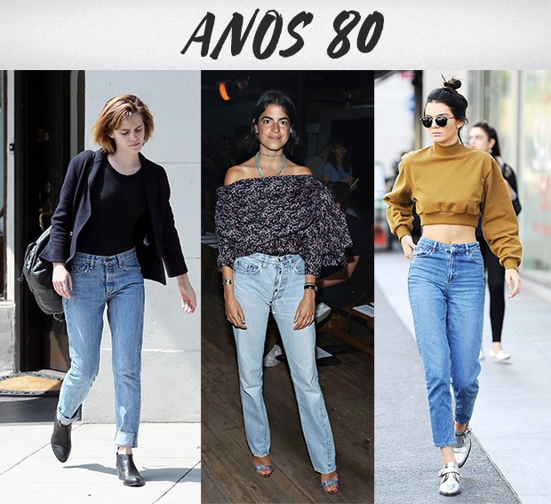[Moda] Jeans (Foto: Getty Images)