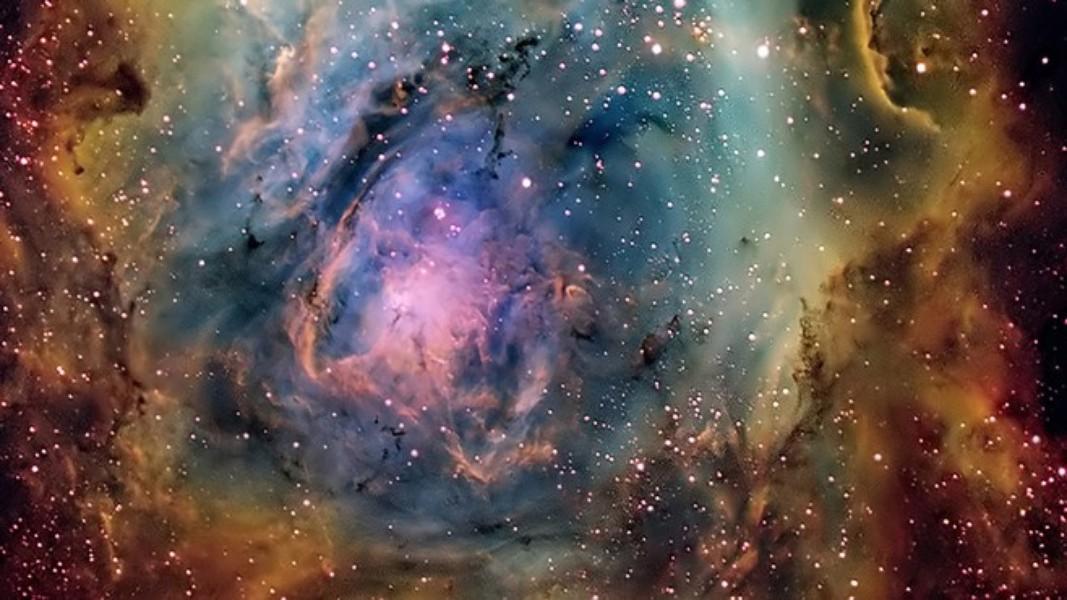 Papel De Parede: Galáxias