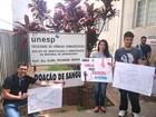 Estudantes de Araraquara, SP, temem impacto de corte de bolsas do Pibid
