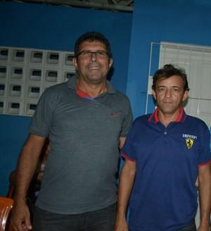 São Paulo-AP; Vitor Jaime; Adenos Lima; Amapá (Foto: Reprodução/Facebook)