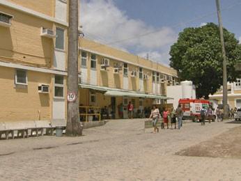 Hospital do Câncer vai passar por reforma (Foto: Reprodução/TV Globo)