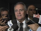 Renan chama de 'tolice' reações contra investigação de 'supersalários'