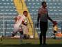 Botafogo-SP vence Serrano-BA por um gol e está fora da Copa São Paulo