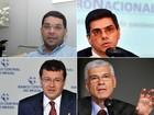 Mansueto, Carlos Hamilton e Marcelo Caetano anunciados na Fazenda