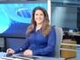 Acidente afasta Christiane Pelajo do 'Jornal da Globo'