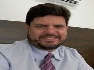 JulJuliano Lopes, advogado (Foto: Arquivo pessoal)