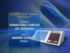 Partidos definem candidatos à prefeitura de Marília