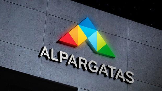 Fachada de unidade da Alpargatas (Foto: Reuters/Arquivo)