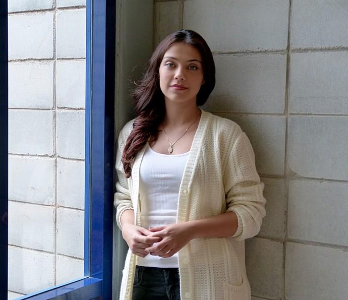 Depois de Além do Tempo, Letícia Persiles quer investir na carreira musical (Foto: Cristina Cople / Gshow)