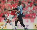 Brasuca do Panathinaikos comemora ex-rival Gilberto Silva na diretoria
