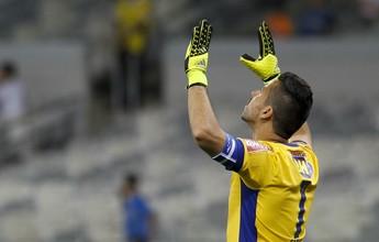 Fábio, Agenor, Júnior e Willian Alves disputam a melhor defesa da rodada
