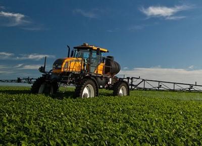 máquina-agrícola-borgato (Foto: Divulgação/Borgato)