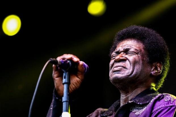 Charles Bradley, soulman de primeira (Foto: Getty Images/Rich Fury )