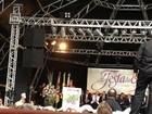 Dilma participa de abertura da Festa da Uva em Caxias do Sul
