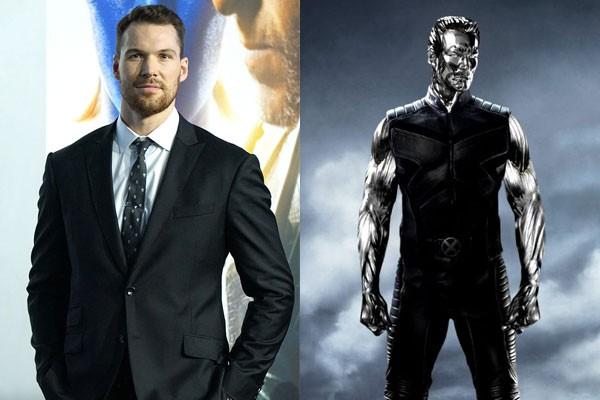 Daniel Cudmore foi o primeiro ator a interpretar o mutante de aço no cinema  (Foto: Getty Images/Divulgação)
