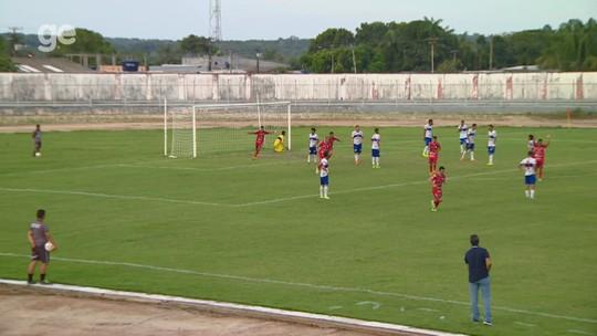 Com gol de Eric, Princesa vence Atlético-AC e mantém chance de classificação