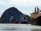 Empresários temem nova delimitação do Porto de Vitória