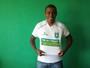 Baiano deixa o Gama após 14 meses e defenderá o Brasília no Candangão