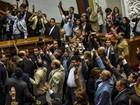 Parlamento da Venezuela aprova abertura de julgamento de Maduro