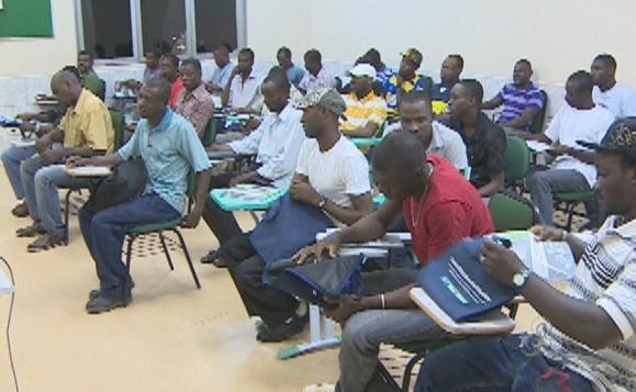 Cursos ajudam na busca de emprego (Foto: Bom Dia Amazônia)