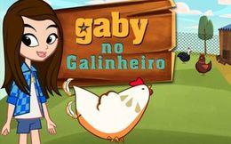 Gaby no Galinheiro