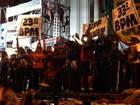 Policiais e bombeiros do Rio de Janeiro decidem entrar em greve