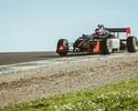 Em teste, Pietro Fittipaldi quebra recorde do circuito de Sonoma