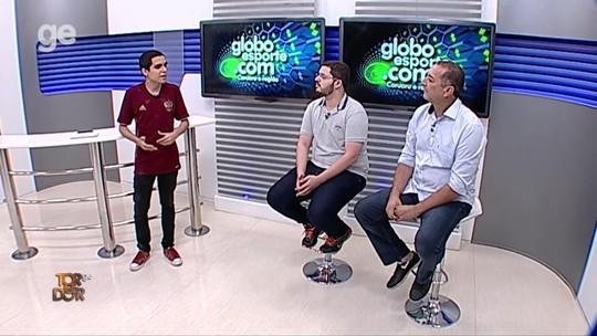 Torcedor GE analisa derrota do Central na estreia da Série D do Brasileiro