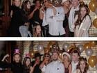 Taylor Swift faz 25 anos e comemora com amigos: 'Melhor aniversário'