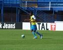 Betão volta aos treinos, e Claudinei define o Avaí para encarar o Paraná
