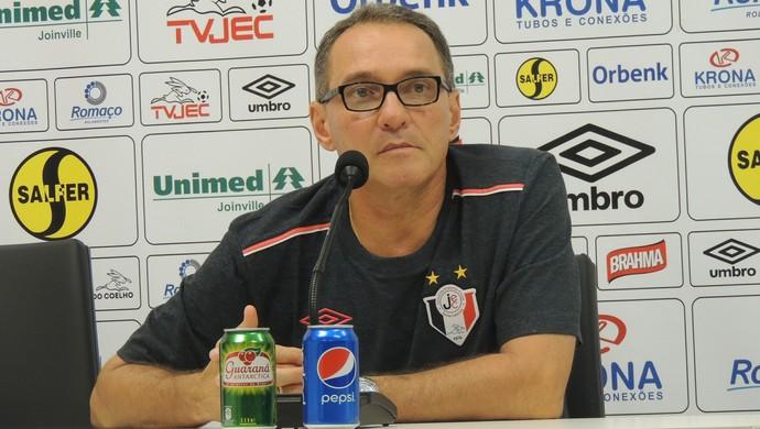PC Gusmão (Foto: João Lucas Cardoso)