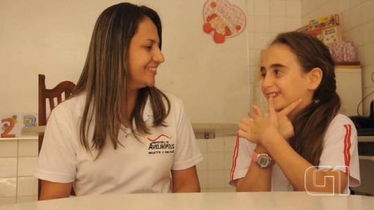 Goiás possui 4 cidades onde todas as escolas são 100% acessíveis
