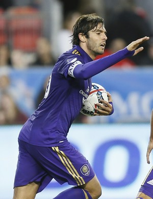 Kaká, Toronto FC x Orlando City (Foto: John E. Sokolowski-USA TODAY Sports)