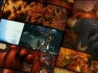 'Capitão América: Guerra Civil' agita fãs dos super-heróis e economia nerd