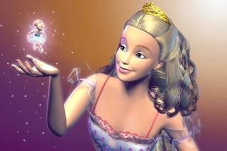 Barbie em O Qebra Nozes (Foto: Divulgação/Reprodução)