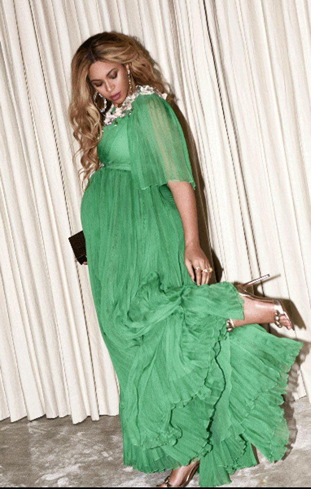Beyoncé (Foto: Reprodução)