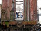 Projeto quer resgatar a memória do cotidiano do trem em cidades de MG
